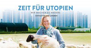 Zeit für Utopien, reden über Utopien mit Brand, Klenk, Langbein @ Village Cinema Wien Mitte