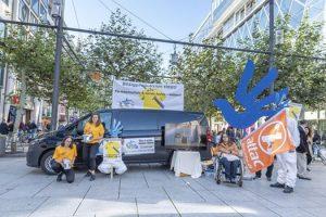 Schon über 650,000 Menschen EU-weit haben sich gegen Sonderklagerechte von Konze