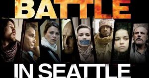 WUK%attac Filmabend: Battle in Seattle