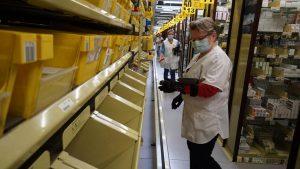 planet e. pandemie: Wie die Globalisierung sich verändert
