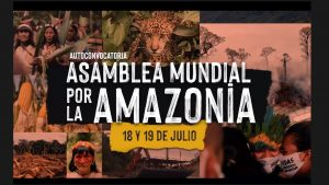Global Assembly for the Amazon ansehen
